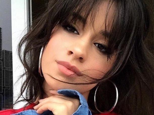 Камила Кабелло о фрагменте первой песни ее бывшей группы