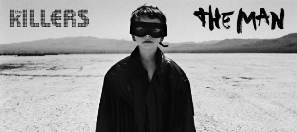 The Killers возвращаются (новый трек «The Man»)