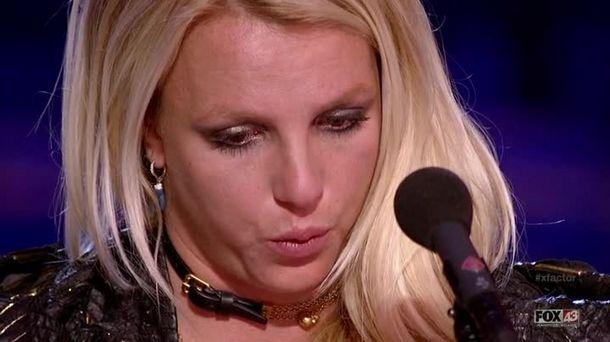 Бритни Спирс в трауре. Певица скорбит о смерти своего поклонника