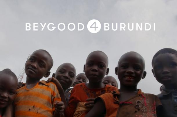Бейонсе поможет получить воду жителям Бурунди