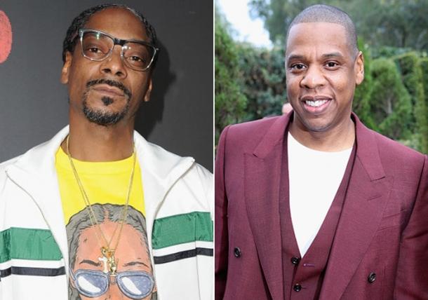 Snoop Dogg украл новый диск JAY-Z. Как это случилось?