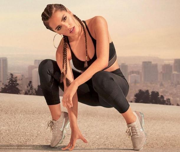Lali Espósito: аргентинская актриса, танцовщица и модель записала сингл «Una»