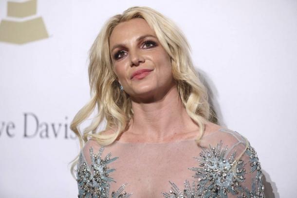 Бритни Спирс доказала, что по-прежнему обладает хорошим голосом