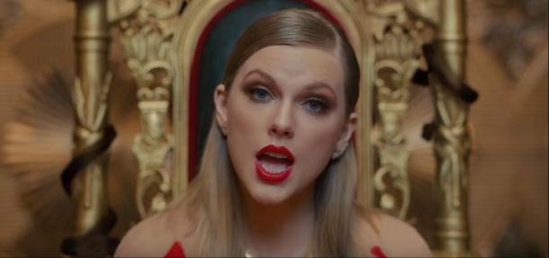 Как Тейлор Свифт защищает свои песни