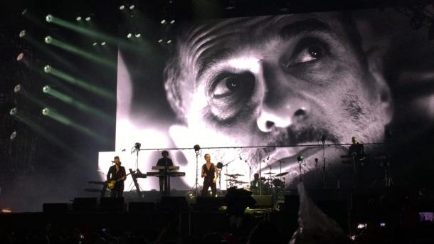 Новый клип Depeche Mode