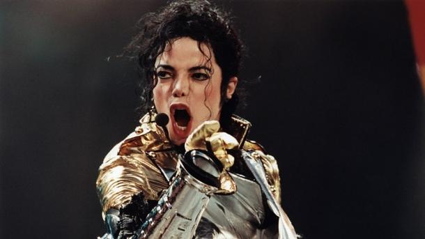 Майкл Джексон не умер?! Посмотрите на это фото!