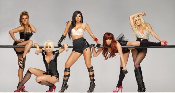 Состоится ли возвращение «Pussycat Dolls»? Николь Шерзингер ведет переговоры