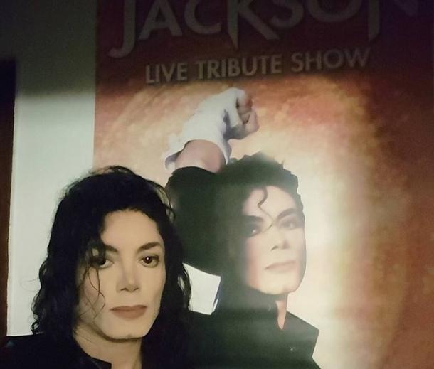 Серхио Кортес хочет заменить Майкла Джексона!