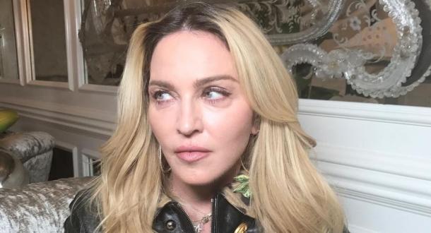 Мадонна получила специальную визу после встречи с министром