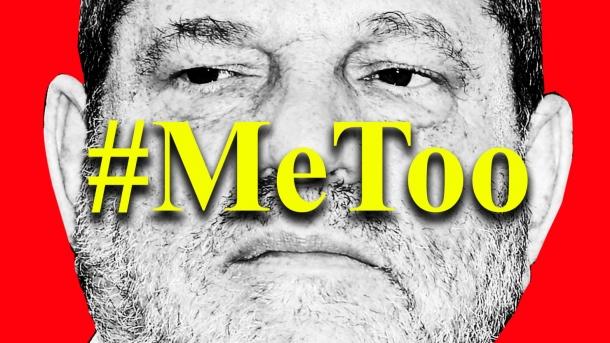 #MeToo: звезды о сексуальном насилии