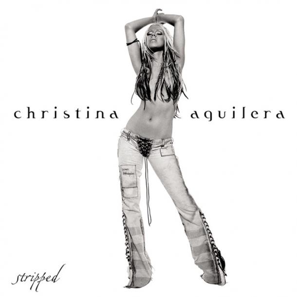 Альбому Агилеры «Stripped» – 15 лет