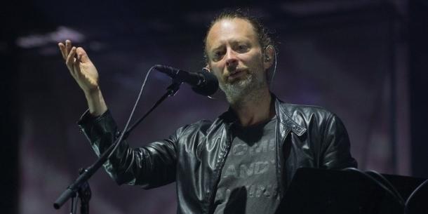 Почему журналисты Fox News не любят Radiohead?