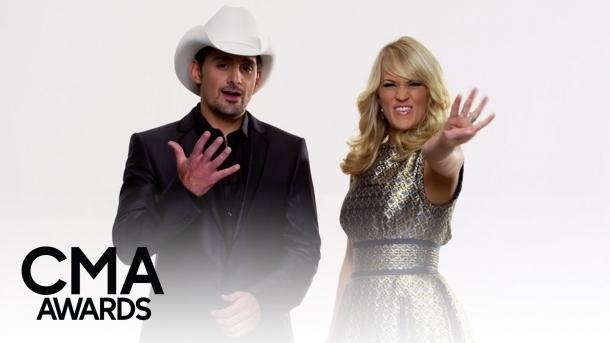 Скандал перед CMA Awards