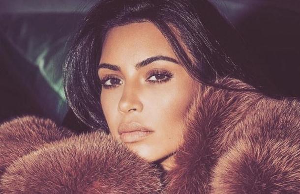 Что Ким Кардашян слушает перед официальными вечеринками?