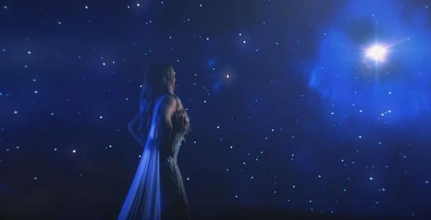 «The Star»: Мэрайя Кэри представила новую песню