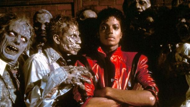 Майкл Джексон: «Thriller» в цифрах