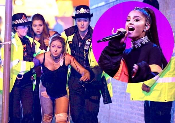 Можно ли было предотвратить теракт после концерта Арианы Гранде? Новый отчет