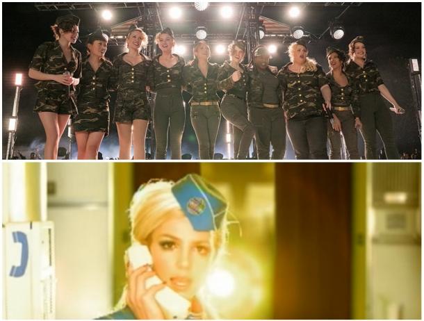 Новая жизнь хита Бритни Спирс благодаря «Pitch Perfect 3»