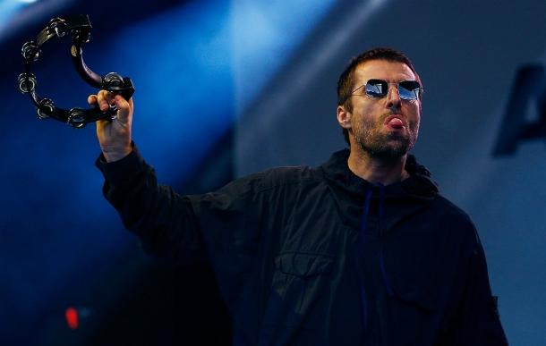 Лиам Галлахер не сможет сыграть хит Oasis