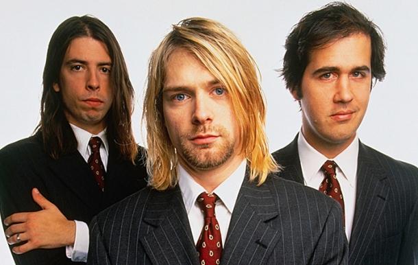 Хит Nirvana подвергся неожиданной переработке