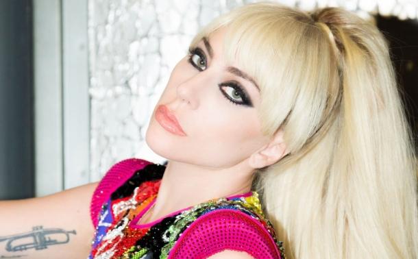 Новая версия хита Леди Гага