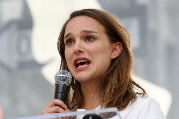 Натали Портман станет поп-звездой: споет песни Сии