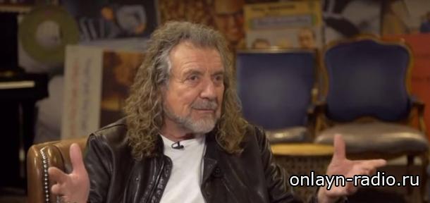 Что Led Zeppelin готовит на 50-летие группы?
