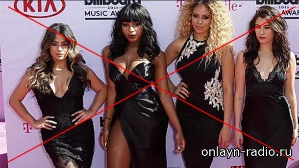 Fifth Harmony приостанавливает свою деятельность