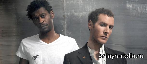 Massive Attack удалила свою учетную запись на Facebook