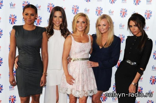 Spice Girls будут мультипликационными героями