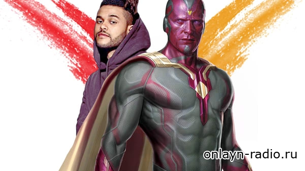 Комикс от The Weeknd появится уже этим летом