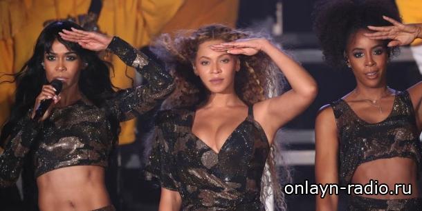 Destiny's Child вновь объединилась для выступления на Coachellа