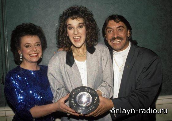 30 лет с момента триумфа Селин Дион на Евровидении