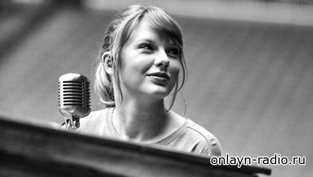 Тейлор Свифт дала концерт и устроила вечеринку для детей из приемных семей