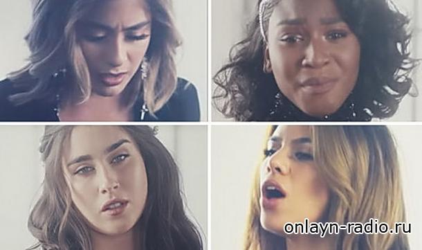 Fifth Harmony вернулась к своим поклонникам с прощальным видеоклипом