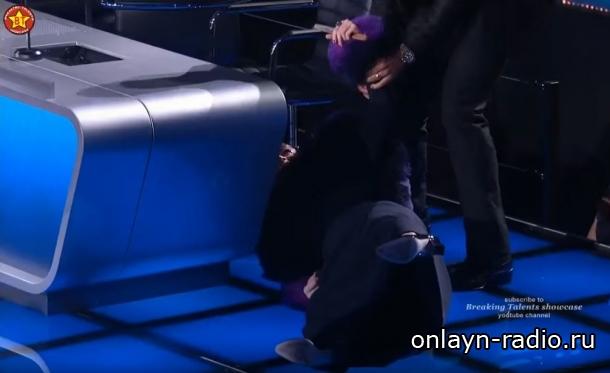 Эпатажная Кэти Перри очередной раз удивила зрителей «American Idol»
