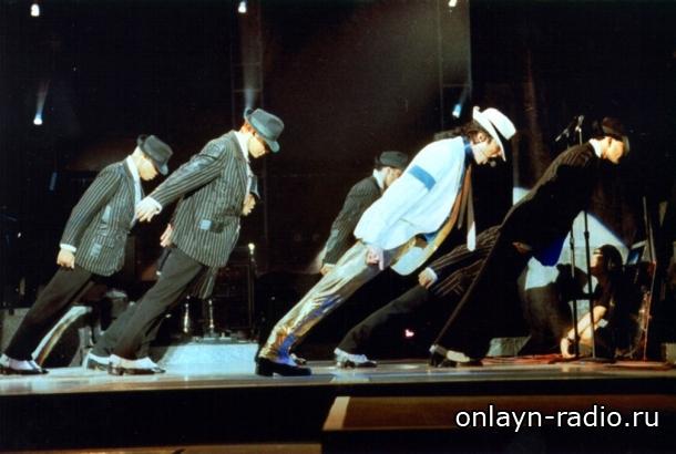 Как Майкл Джексон обманул гравитацию? Ответ знают не только ученные (смотрите видео)
