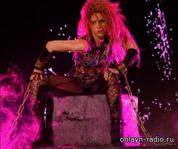 Шакира, наконец, начала свое турне: «Мы сделали это»