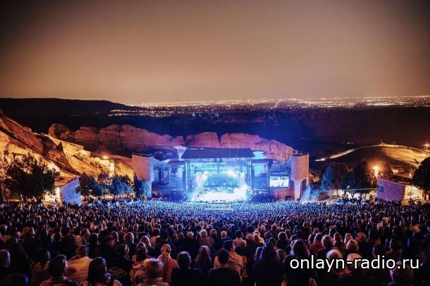 Какая группа играет на концертах громче всех? Ученые знают ответ