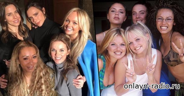 Мелани Браун обещает новые концерты Spice Girls