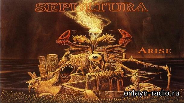 Sepultura обновляет и расширяет «Arise»
