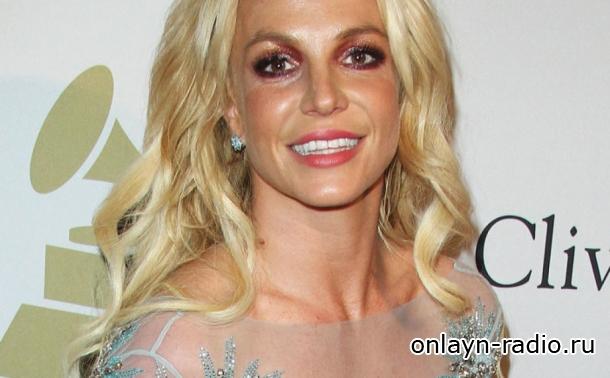 Бритни Спирс: «Toxic» самый любимый клип певицы