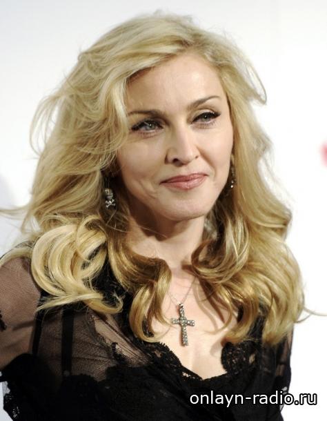 Юбилей Мадонны