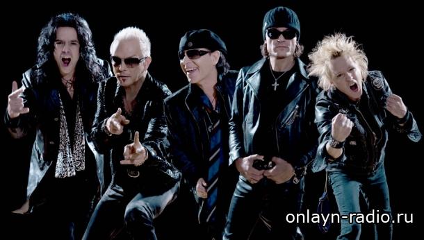 Завершит ли Scorpions свою музыкальную карьеру?