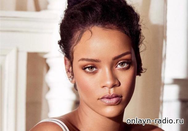 Rihanna – филантроп на страже глобального образования