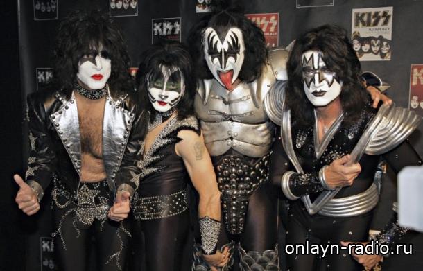 Выпустит ли Kiss новый альбом до конца прощального тура?