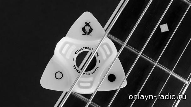 Отличный плектр для гитары. Понравится ли он музыкантам?