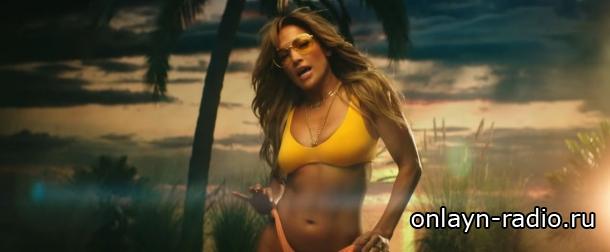 Дженнифер Лопес соблазняет в клипе «Te Guste». Хит сети!