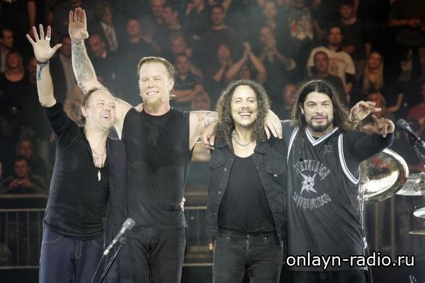 Metallica по-прежнему зарабатывает кучу денег на каждом концерте