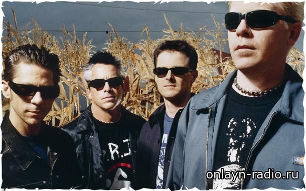 The Offspring решили сделать подарок поклонникам?